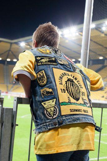 FußballFanFotos, Achim, Neuer Tivoli
