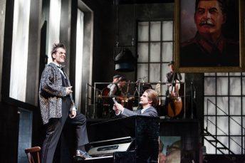 Theater Aachen, Der Meister und Margarita