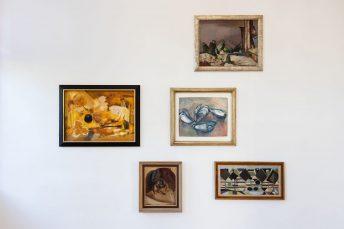 Kunsthaus NRW Kornelimünster, Sammlung