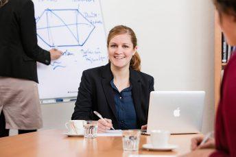 Team Steffenhagen consulting, Mitarbeiterportrait