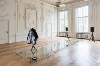 Kunsthaus NRW Kornelimünster, Timo Seber