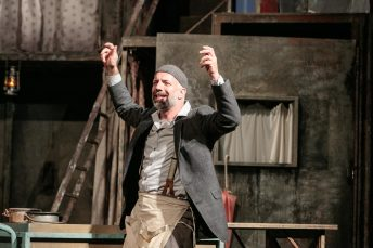 Theater Aachen, Fiddler on the Roof - Anatevka