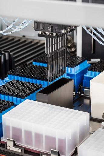 PerkinElmer chemagen Technologie, Produktbroschüre