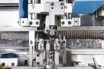 Aachener Maschinenbau, Produktbroschüre