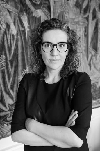 Ludwig Stiftung, Dr. Brigitte Franzen