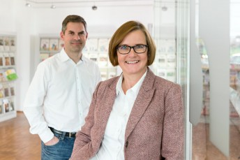 Bergmoser + Höller Verlag, Imagemotiv