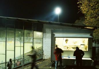 Alemannia Aachen, Jahreskalender 2004, Flutlichtspiel