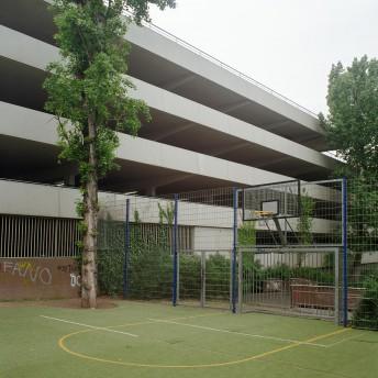 Pfarrstraße, Stuttgart