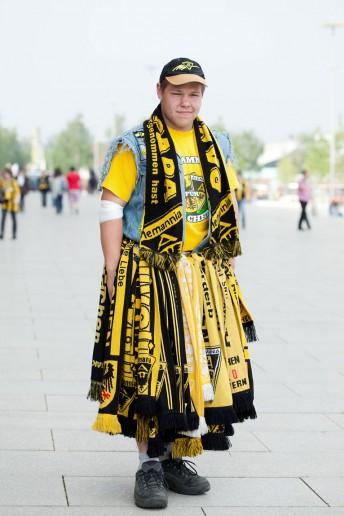 FußballFanFotos, Sascha, Neuer Tivoli