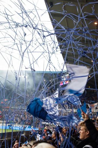 FußballFanFotos, KRC Genk – RSC Anderlecht, Cristal Arena in Genk, Belgien