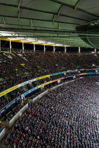 FußballFanFotos, Eintracht Frankfurt – VFL Wolfsburg, Commerzbank Arena