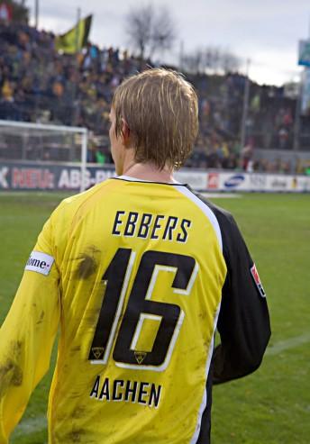 IN DER PRATSCH, #11, Marius Ebbers