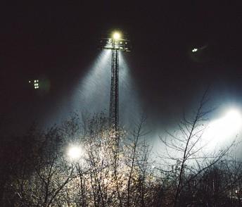 Tivoli Stadion, Alemannia Aachen - Union Berlin