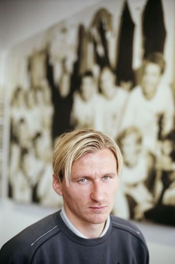 11Freunde, #40, Marek Heinz