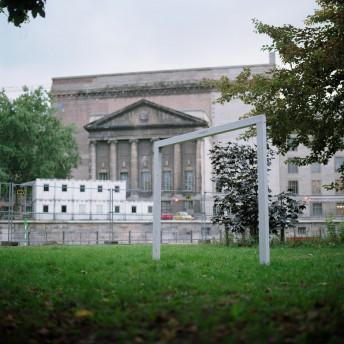 Burgstraße, Berlin
