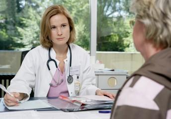 Krankenhaus Düren, Patienteninformation