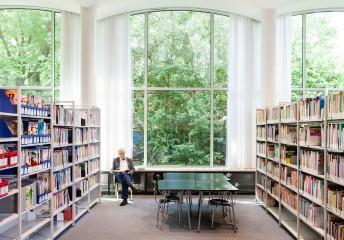 ZLB — Zentral- und Landesbibliothek Berlin