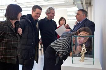 Kunstpreis Aachen 2010, Pawel Althammer