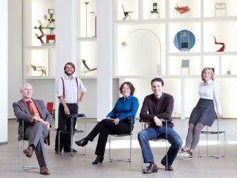 Der Vorstand von KölnDesign