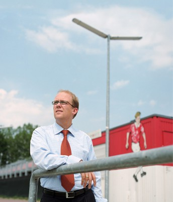IN DER PRATSCH, #8, Dr. Dirk Kall
