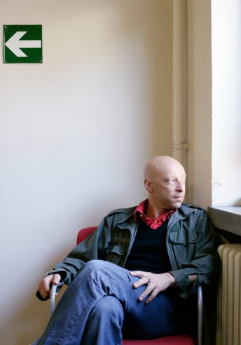 Theater Aachen, Theater Magazin, Joey Zimmermann