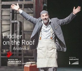 Theater Aachen, Programmheft | DDT2w