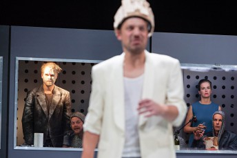 Theater Aachen, Macbeth