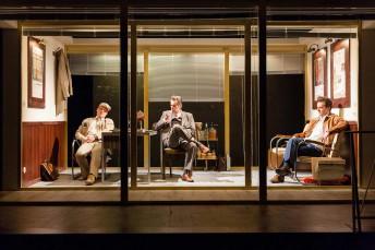 Theater Aachen, Homo Faber