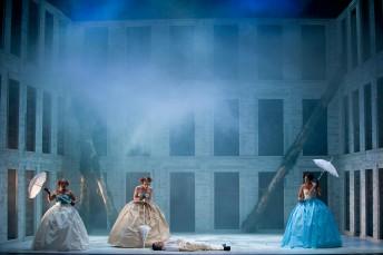 Theater Aachen, Die Zauberflöte