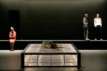 Theater Aachen, Faust