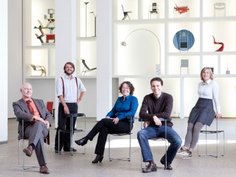 Köln Design, Der Vorstand